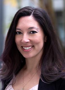 Stephanie Kyoko McKinnon